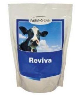 FOS REVIVA pro krávy po otelení 1 kg
