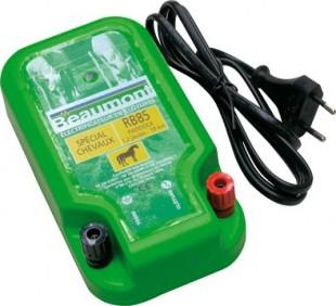 Elektrický ohradník síťový BEAUMONT RB 85 1,2/0,5J