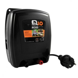 Elektrický ohradník síťový ELLOFENCE M500  3J