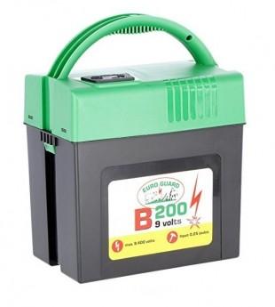 Elektrický ohradník bateriový Euro Guard B200 0,25J