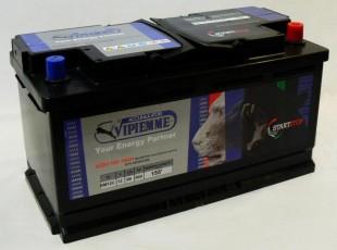 Baterie dobíjecí - akumulátor AGM pro ohradníky 12V/