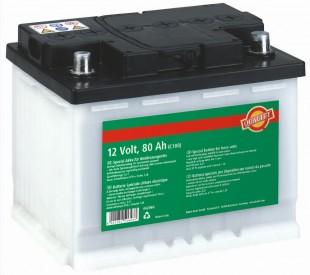 Baterie dobíjecí - akumulátor pro ohradníky 12V