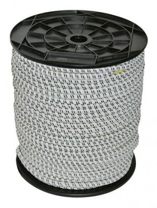 Náhradní gumové lano Ø 7mm(50)