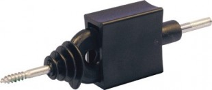 Přípravek EKO pro montáž izolátorů