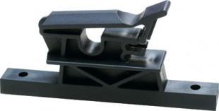 Izolátor ohradníku SUPLI klipový na pásku do 40mm (25)