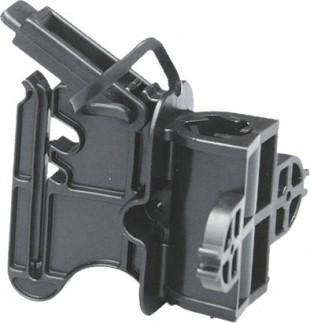 Izolátor ohradníku BEAM UNIMAX pro pásku do 40mm (25)
