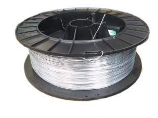 Drát ocelový pozinkovaný 1,2 mm cívka 1000 m