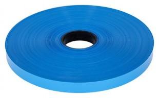 Páska signální modrá plastová pro síť proti zvěři 250 m