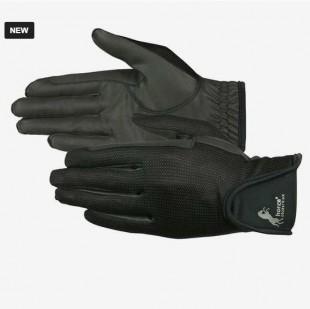 Jezdecké rukavice HORZE PU