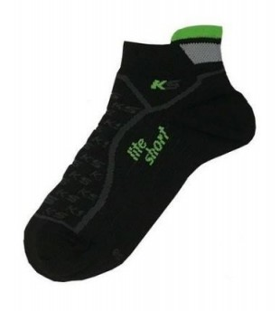 Ponožky sportovní PONDY Lite Short černé
