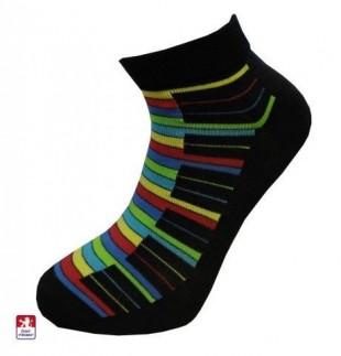 Ponožky PONDY snížené Piano pánské