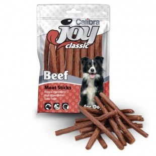 CALIBRA Joy Dog Classic Beef Stick masový pamlsek 100g NEW