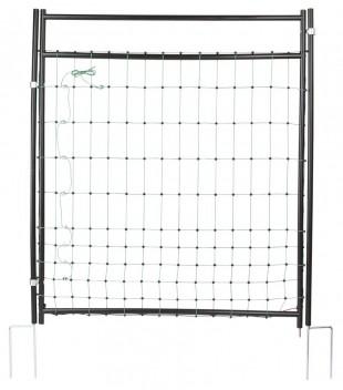 Branka pro sítě ohradníku, výška 125 cm