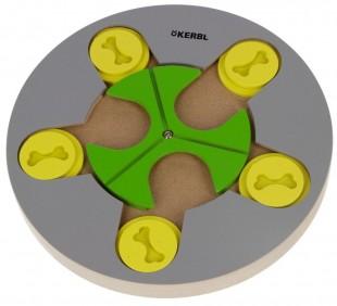 Hračka interaktivní kruhová 25cm