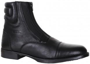 Jezdecká perka KENTAUR Soft černá