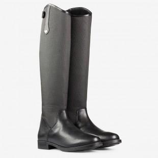 Jezdecké zimní boty HORZE Burton černé