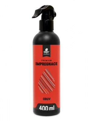 INPRODUCTS PREMIUM Impregnace na obuv 400 ml