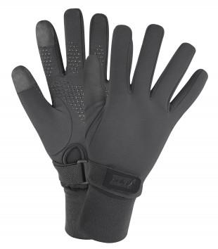 Jezdecké rukavice ELT Snow zimní