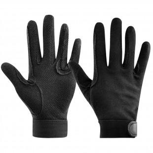 Jezdecké rukavice ELT Picot dětské zimní