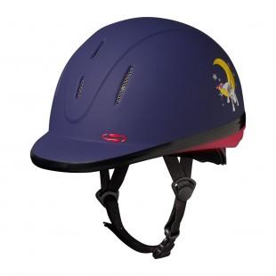 Jezdecká helma SWING H06