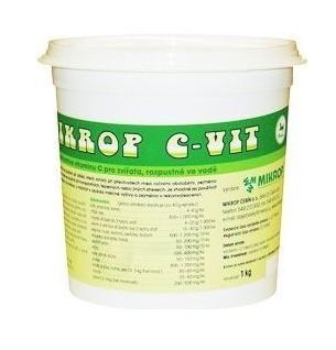 MIKROP C-vit 1 kg