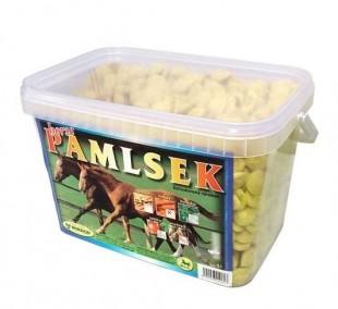 MIKROP Pamlsek pro koně vanilka 2,5 kg