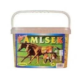 MIKROP Pamlsek pro koně bylinka 2,5 kg