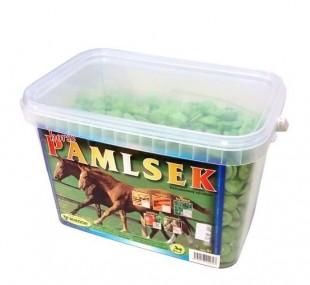 MIKROP Pamlsek pro koně jablko 2,5 kg