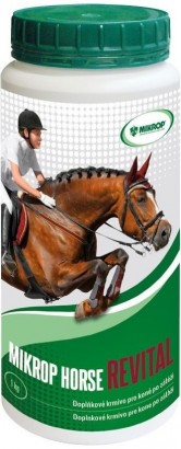 MIKROP Horse Revital 1 kg