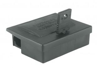 Deratizační stanička na myši 12,5x9,5x4,5 cm