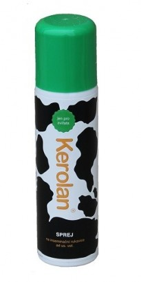 Kerolan spray 150ml