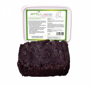 Jablečný liz/pamlsek pro koně 1 kg