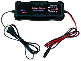 Nabíječka síťová pro 12V/24V akumulátory