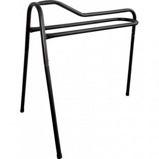 Stojan 3-nohý pevný černý