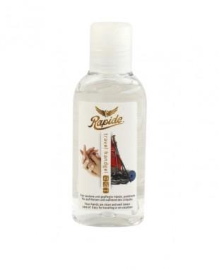 Hygienický čistící gel na ruce RAPIDE Travel Handgel 100ml