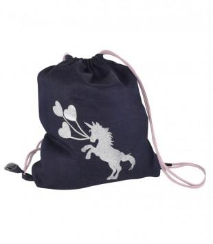 Dětský batoh ELT Lucky Doti modrý