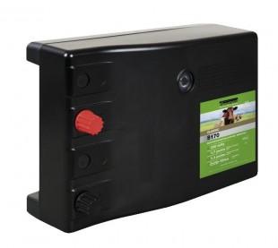 Elektrický síťový ohradník BEAUMONT Classic S170, 230V  1,4 J