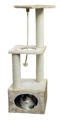 Odpočívadlo PLATIN PRO pro kočky 37x37x109cm