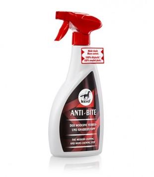 Anti-bite LEOVET proti okusu dřeva 550ml