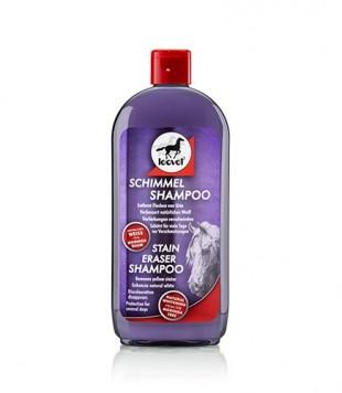 Šampón LEOVET Milton pro bílé koně 500ml