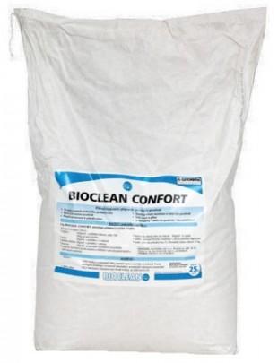 Bioclean Confort Plus dezinfekční a vysoušecí přípravek pro stáje 25kg