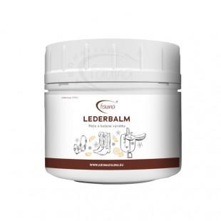 Balzám k péči o kožené výrobky LEDERBALM