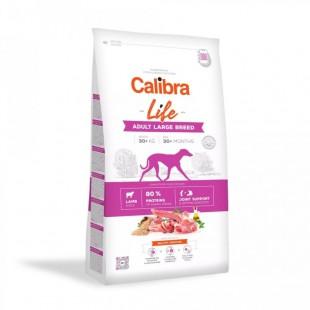 CALIBRA Dog Life Adult Large Breed Lamb pro dospělé psy velkých plemen