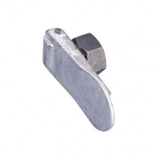 Hlavice s hliníkovým jazykem ventilu FAL
