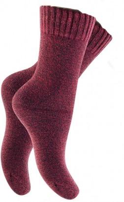 Dámské celofroté ponožky