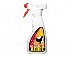 Dezinfekční přípravek Rebel Čmelíkostop 500ml