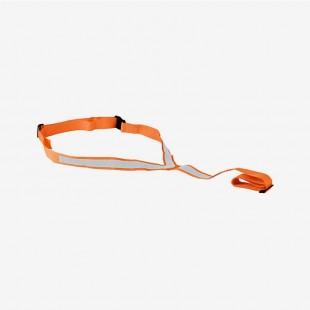 Poprsák HORZE bZeen reflexní oranžový