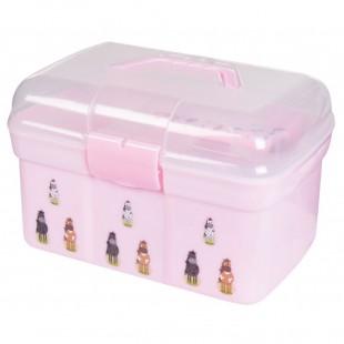 Box na čištění HKM Little Horses