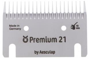 Sada náhradních nožů AESCULAP Premium 21/23