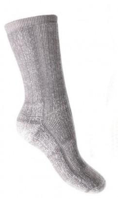 Termo ponožky s vlnou